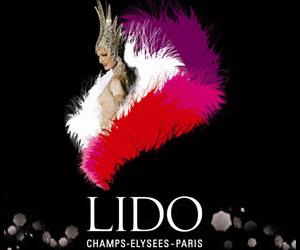 Lido - Paris