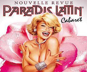 Le Paradis Latin - Paris