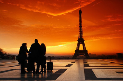 Arriving to Paris - Travel Tips