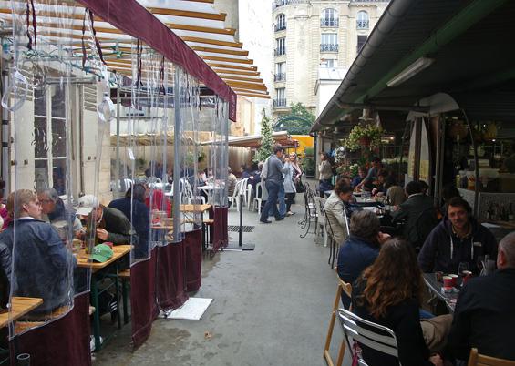 Exceptionnel Photo of the Enfants Rouges market | Paris photos BJ93
