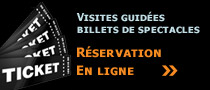 Excursions et visites guidées