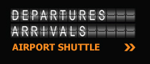 Book your transfer now with Parishuttle - Airport Van