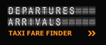 Beauvais airport taxis fare finder